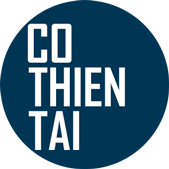 Logo Co Thien Tai